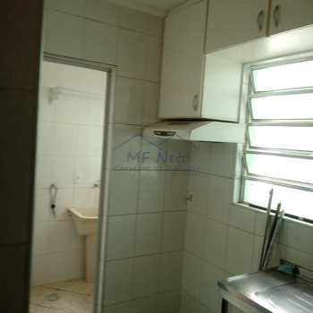 Apartamento em Pirassununga, bairro Vila Paulista
