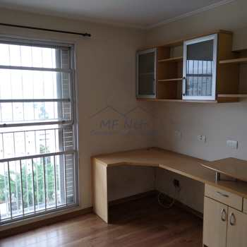 Apartamento em São Paulo, bairro Jardim das Acácias