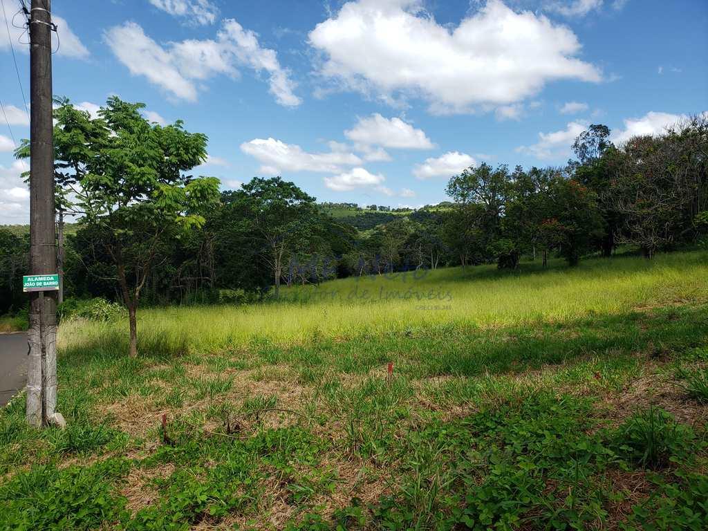 Terreno de Condomínio em Pirassununga, no bairro Vertentes do Mamonal