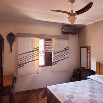 Casa em Pirassununga, bairro Rosário