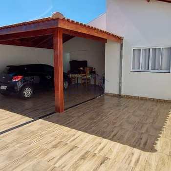 Casa em Pirassununga, bairro Terrazul
