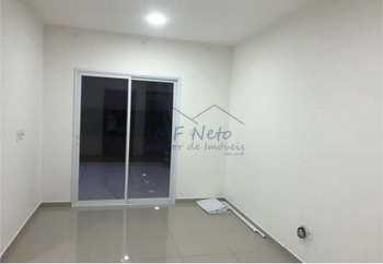 Apartamento, código 10131944 em Pirassununga, bairro Rosário