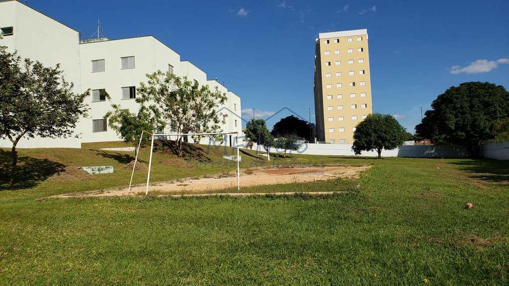Apartamento em Pirassununga, no bairro Vila Paulista