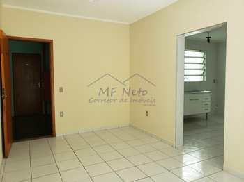 Apartamento, código 10131950 em Pirassununga, bairro Vila Paulista