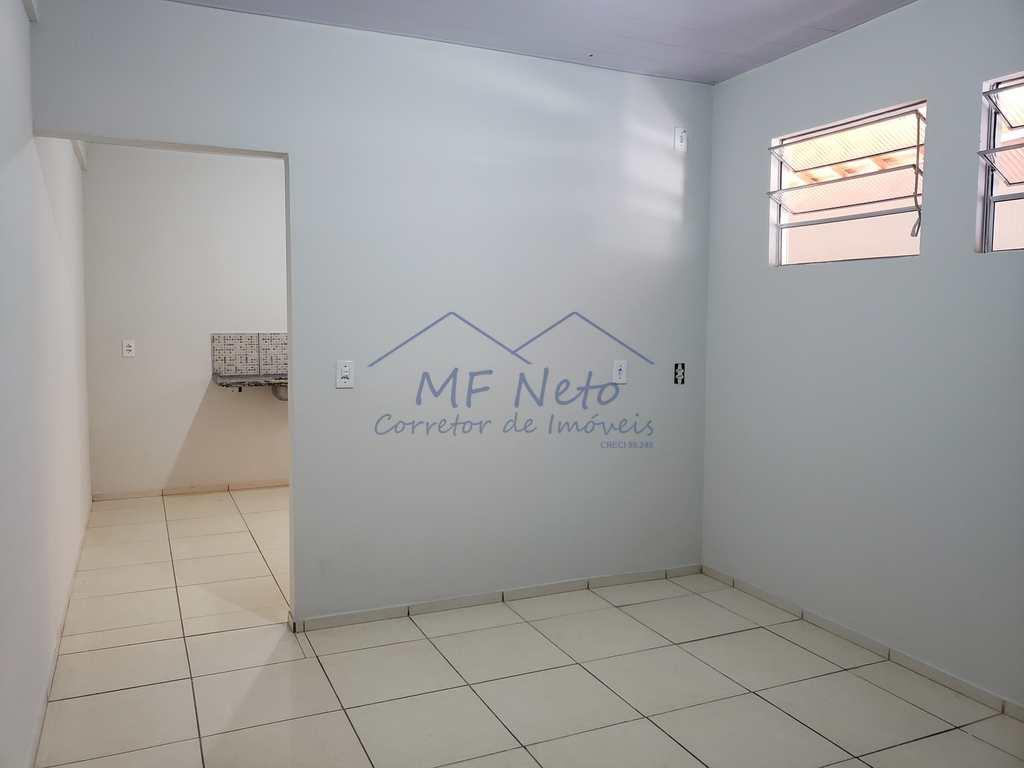 Salão em Pirassununga, no bairro Jardim Santos Dumont