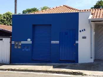 Salão, código 10131960 em Pirassununga, bairro Jardim Santos Dumont