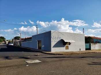 Casa, código 10131962 em Pirassununga, bairro Vila Guilhermina