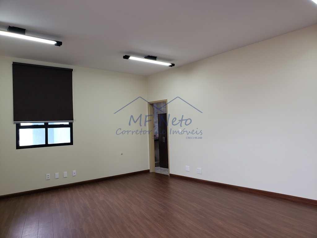 Sala Comercial em Pirassununga, no bairro Centro