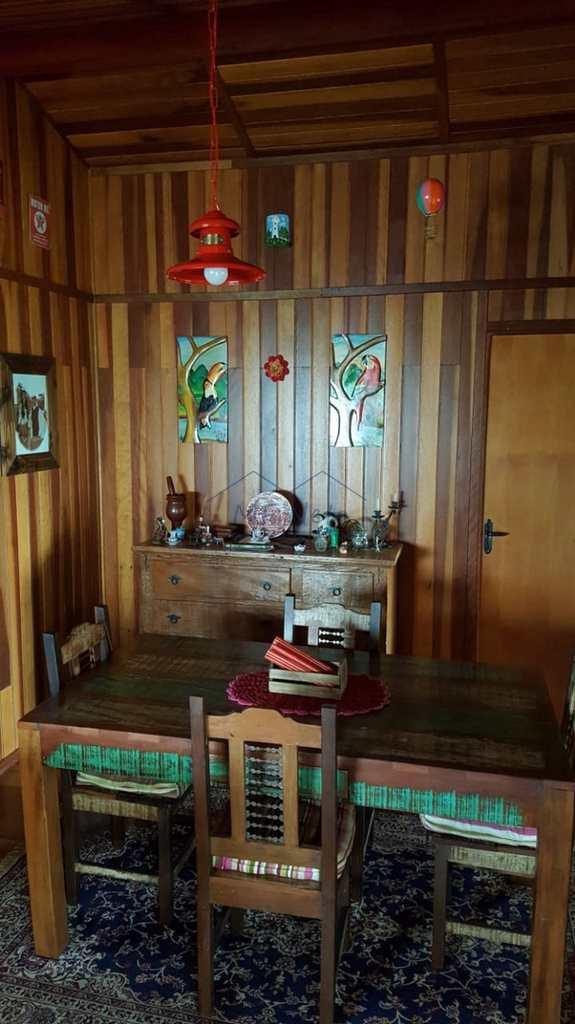Chácara em Descalvado, no bairro Cuca Fresca