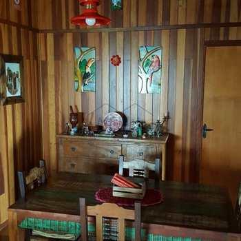 Chácara em Descalvado, bairro Cuca Fresca