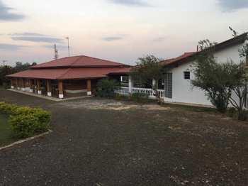 Chácara, código 10131971 em Pirassununga, bairro Vertentes do Mamonal