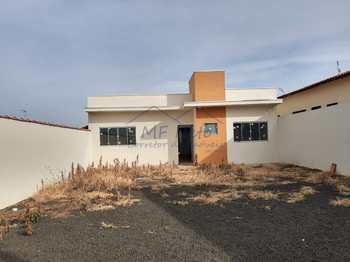 Casa, código 10131990 em Pirassununga, bairro Jardim Milenium
