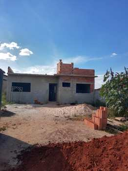 Casa, código 10131991 em Pirassununga, bairro Jardim Milenium