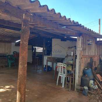 Chácara em Pirassununga, bairro Vila São Guido