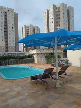 Apartamento, código 10132033 em Pirassununga, bairro Vila Santa Terezinha