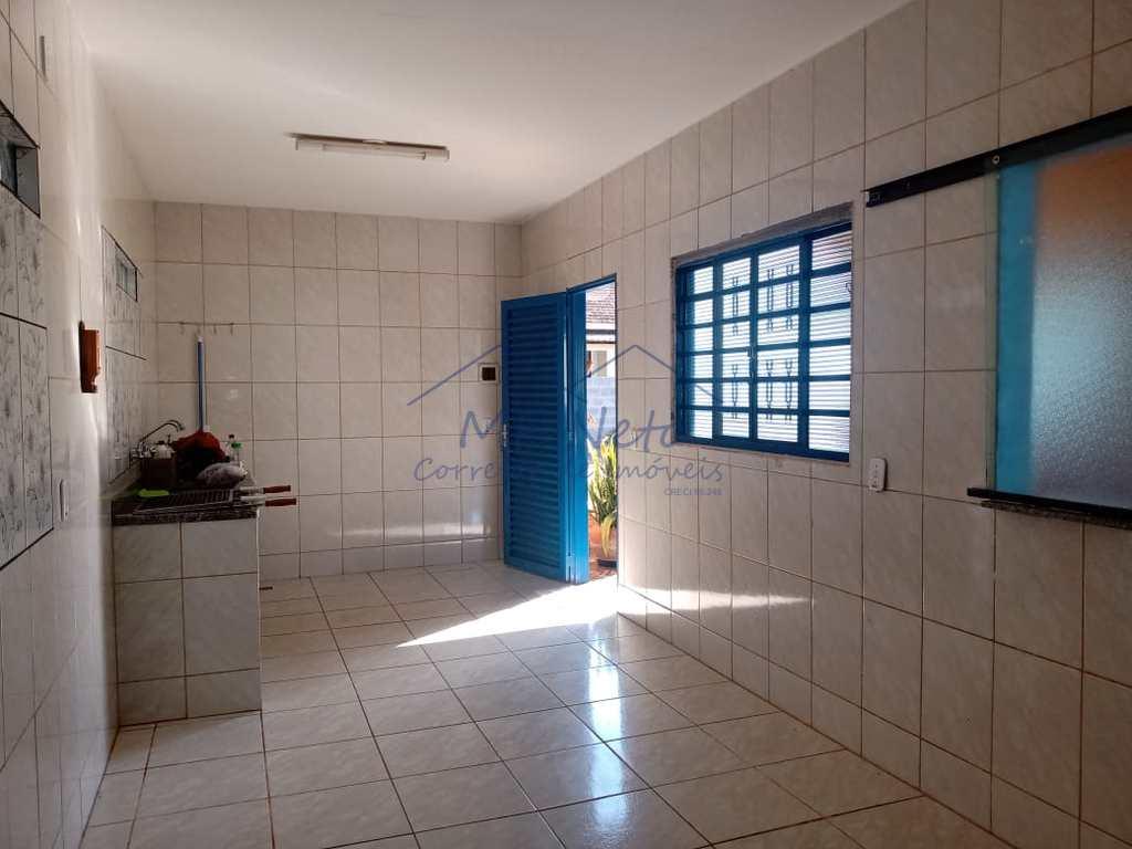 Chácara em Analândia, no bairro Centro