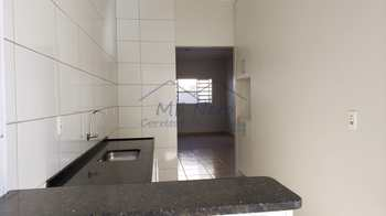 Casa, código 10132050 em Pirassununga, bairro Vila Santa Terezinha