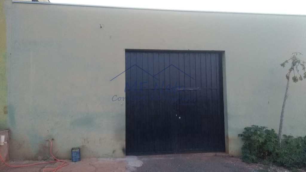 Armazém Ou Barracão em Pirassununga, no bairro Vila Constituição
