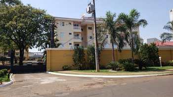 Apartamento, código 10132053 em Pirassununga, bairro Jardim Europa