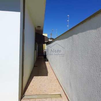 Casa em Pirassununga, bairro Jardim Eldorado