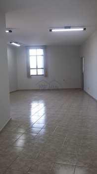 Sala Comercial, código 10132060 em Pirassununga, bairro Centro