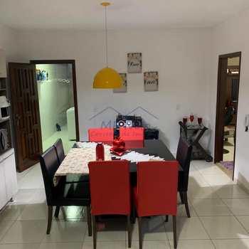 Casa em Leme, bairro Jardim Presidente
