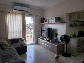 Apartamento, código 10132085 em Pirassununga, bairro Rosário