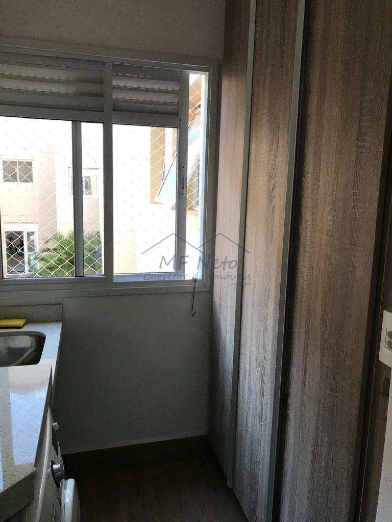 Apartamento em Pirassununga, no bairro Centro