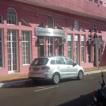 Sala Comercial em Pirassununga, bairro Centro