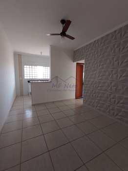 Apartamento, código 10132117 em Pirassununga, bairro Loteamento Verona