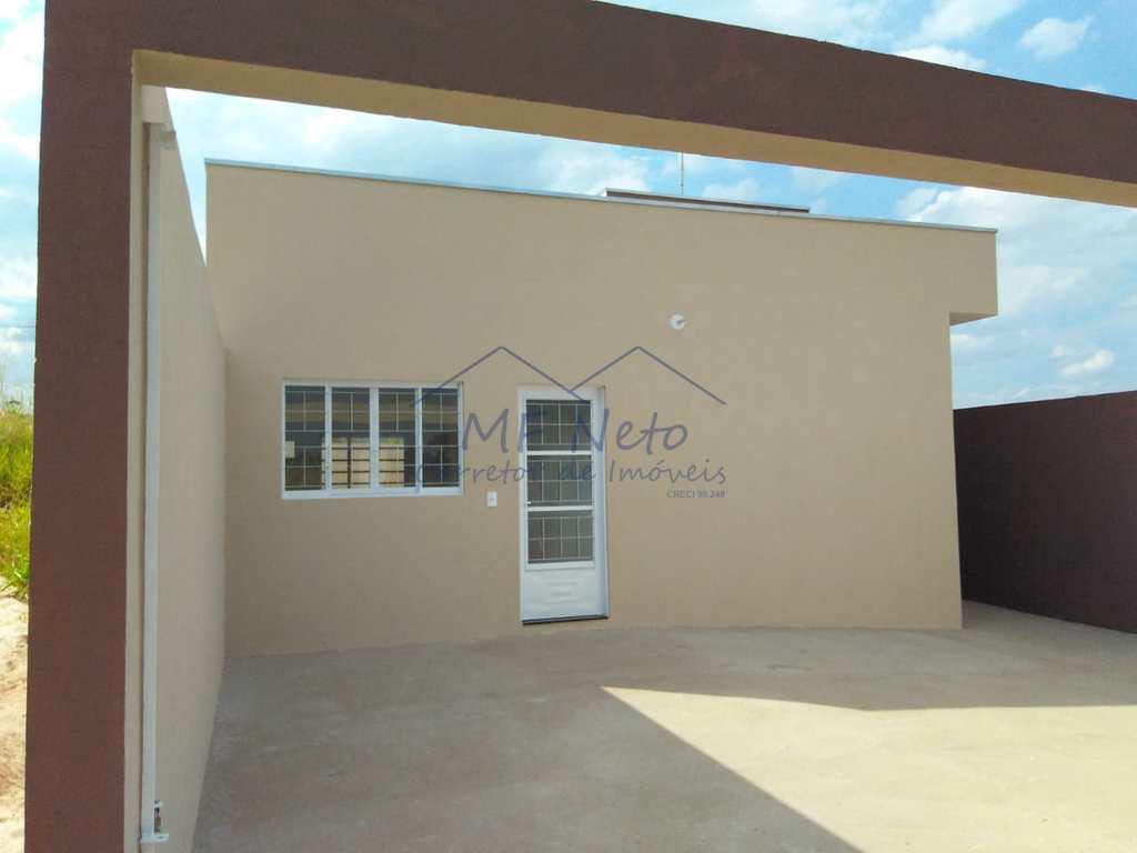 Casa em Pirassununga, no bairro Terrazul