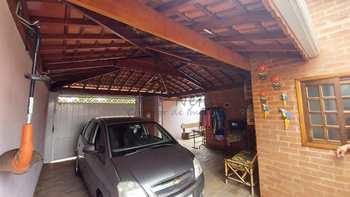 Casa, código 10132135 em Pirassununga, bairro Jardim Itália