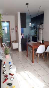 Apartamento, código 10132140 em Pirassununga, bairro Vila Santa Terezinha