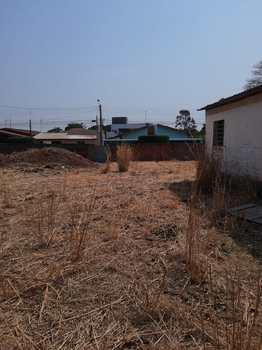 Terreno, código 10132141 em Pirassununga, bairro Vila Malaquias