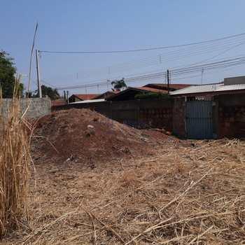 Terreno em Pirassununga, bairro Vila Malaquias