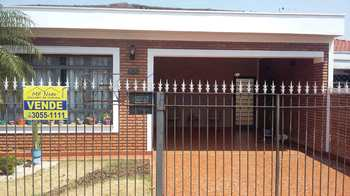 Casa, código 10132146 em Pirassununga, bairro Vila São Judas Tadeu