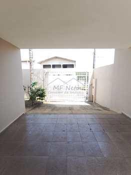 Casa, código 10132164 em Pirassununga, bairro Jardim Carlos Gomes