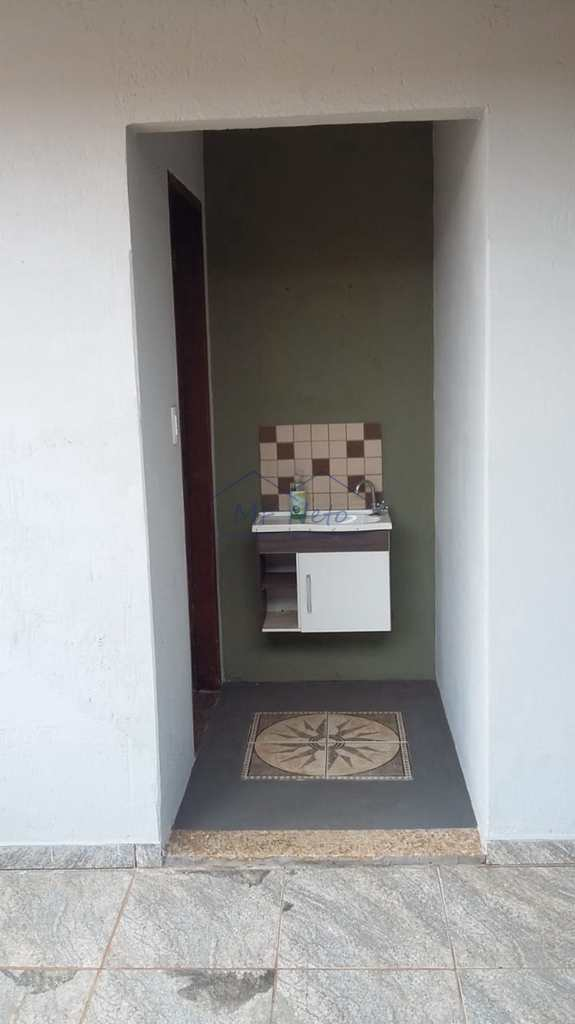 Sobrado em Pirassununga, no bairro Jardim Cidade Nova
