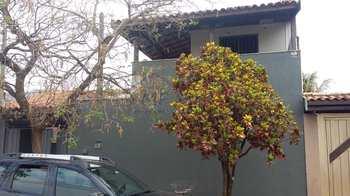 Sobrado, código 10132166 em Pirassununga, bairro Jardim Cidade Nova
