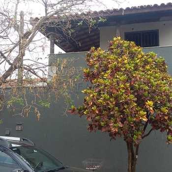 Sobrado em Pirassununga, bairro Jardim Cidade Nova