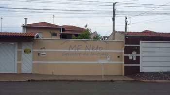 Sobrado, código 10132168 em Pirassununga, bairro Jardim Rosim