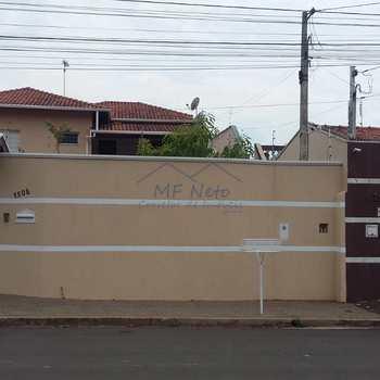 Sobrado em Pirassununga, bairro Jardim Rosim