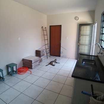 Casa em Pirassununga, bairro Jardim Cidade Nova