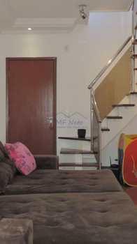 Apartamento, código 10132181 em Pirassununga, bairro Vila São Guido