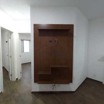 Apartamento em Pirassununga, bairro Vila Santa Terezinha