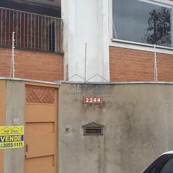 Casa em Pirassununga, bairro Vila Guimarães