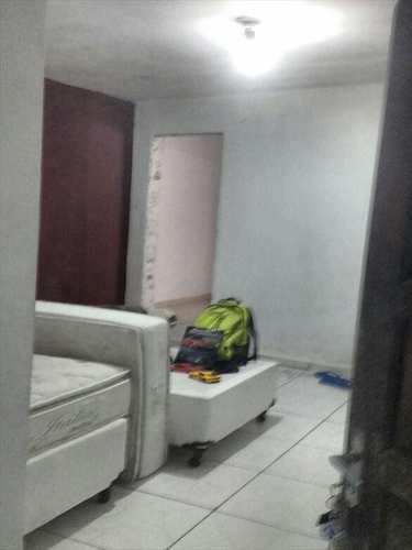 Casa, código 1000740 em Taboão da Serra, bairro Jardim Maria Rosa