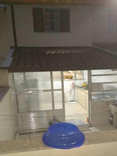 Casa, código 1000725 em Taboão da Serra, bairro Parque Monte Alegre