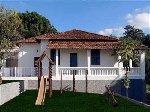 Apartamento, código 1000718 em Cotia, bairro Granja Viana