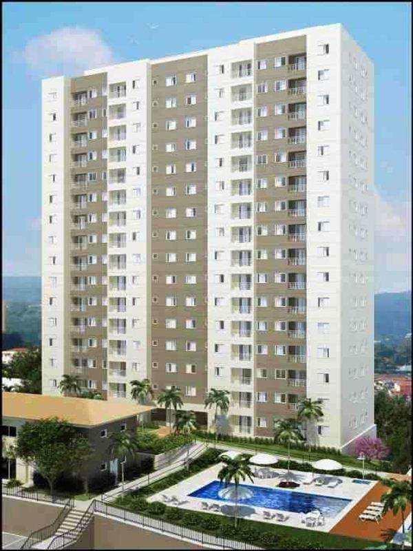 Apartamento em Cotia, no bairro Granja Viana